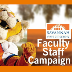 Faculty Staff Campaign